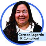 ACS Consultant - Carmen Legarda - Alcantara Consultancy Services London