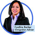 ACS Consultant - Cynthia Barker - Alcantara Consultancy Services London