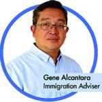 ACS Consultant - Gene Alcantara - Alcantara Consultancy Services London
